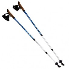 Палки для скандинавской ходьбы BTrace Nw Twist P0531