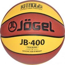 Мяч баскетбольный Jogel JB-400 №7