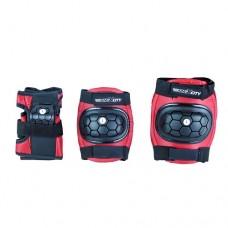 Комплект защиты для роликовых коньков Maxcity Match р-р M