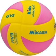 Мяч волейбольный Mikasa SKV5 YP FIVB Insp
