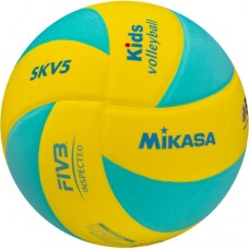 Мяч волейбольный Mikasa SKV5 YLG FIVB Insp